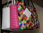 Tašky s dárky