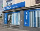Uniqa pojišťovna