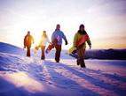 Obrázek: Cestovní pojištění v zimě
