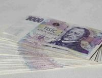 Peníze- hypotéka