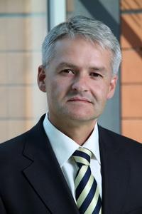 Obrázek: Aleš Poklop, předseda představenstva ČS penzijní společnost