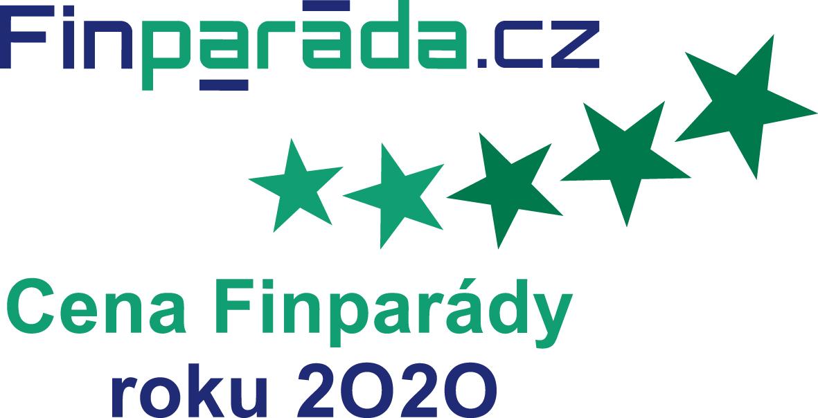 Obrázek: Cena Finparády roku 2020