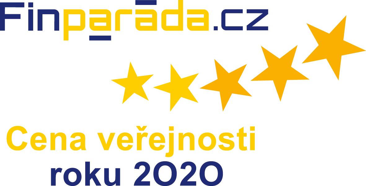 Obrázek: Cena veřejnosti roku 2020