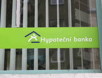 Hypoteční banka - Zájem ohypotéky je vyšší nežvloni - meziročně uzavřeno o15 procent úvěrů nabydlení více