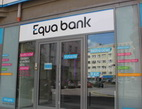 Pobočka Equa bank