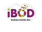 iBOD - nový věrnostní program. Jedna karta místo mnoha. Na snímku logo iBOD.