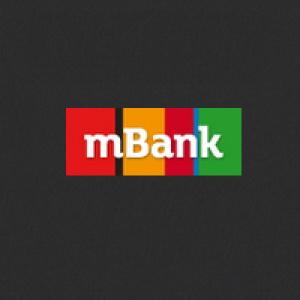 Nové logo mBank