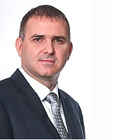 Vladimír Šolc, předseda představenstva