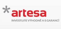 Artesa, Spořitelní družstvo, Záložna, Účet, Úvěr, Úrok, Výhodný, Spořicí účet, Termínovaný vklad
