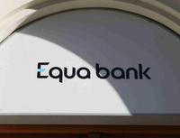 Equa bank přichází nazačátku roku sproduktovými novinkami. Nasnímku logo Equa bank.