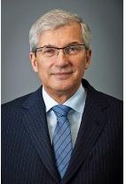 Jiří Kunert, generální ředitel UniCredit Bank