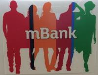 mBank - mKonto a mKreditka