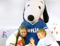 Snoopy - MetLife