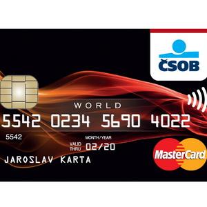 Co Nabizeji Prestizni Kreditni Karty Tuzemskych Bank Finparada