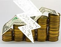 Nekryté peníze