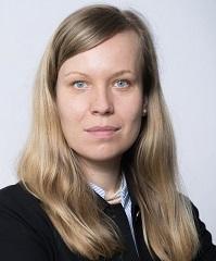 Hana Drápalová, Sberbank
