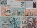Peníze - půjčka