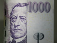Peníze- spoření