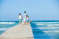 Rodinná dovolená umoře