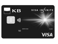 Karta Infinite odKB