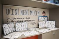 Učení není mučení - projekt ČS