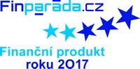 Finanční produkt roku 2017