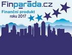 Obrázek: Finparáda.cz - Produkt roku 2017
