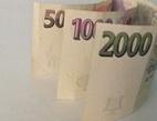 Náklady na vedení běžného účtu v bance