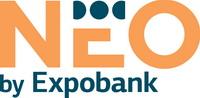 Logo NEO účet odExpobank