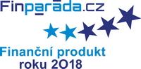 Finparáda - Finanční produkt roku