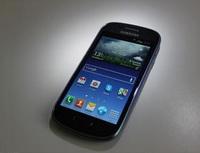 Obrázek: Mobilní telefon