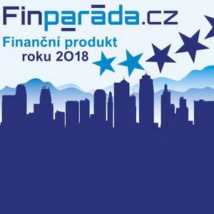 eba61b41aa Známe nejlepší Finanční produkty roku 2018 vyhlašované portálem  Finparáda.cz - Finparáda
