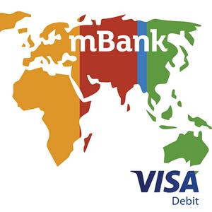 Mbank Prichazi S Novou Debetni Kartou Vyhodnou Nejen Pro Cestovatele