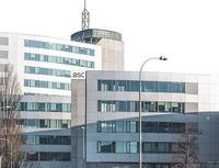 Obrázek: Budova BSC