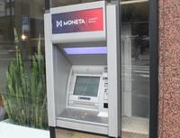 Obrázek: Bankomat