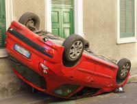 Obrázek: Havárie