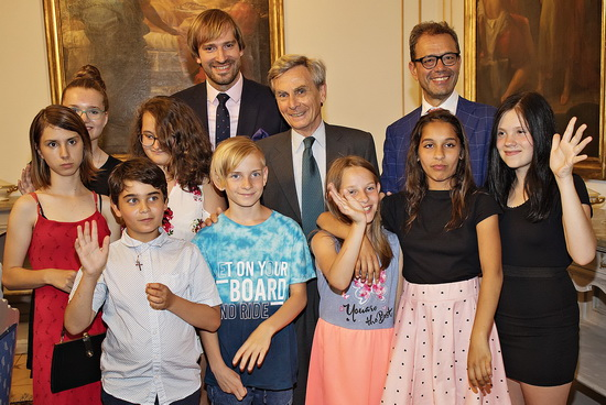 Obrázek: Nave Italia