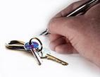 Obrázek: Klíče od domu