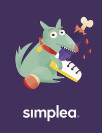Obrázek: Simplea - pes