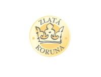 Obrázek: Logo Zlatá koruna