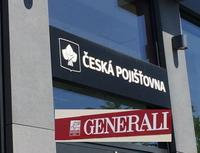 Obrázek: ČP a Generali sespojí
