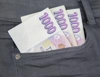 Obrázek: Výpadek příjmu