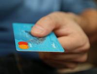Obrázek: Kreditní karta