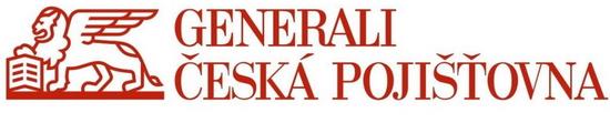 Logo Generali České pojišťovny
