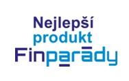 Obrázek: Logo Nejlepší produkt Finparády