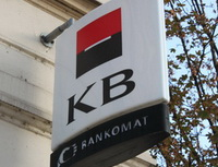 Obrázek: Bankomat Komerční banky