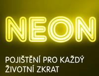 ČPP - pojištění NEON