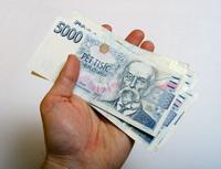 Obrázek: Penízevruce