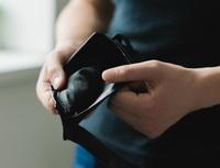 Obrázek: Peněženka bezpeněz