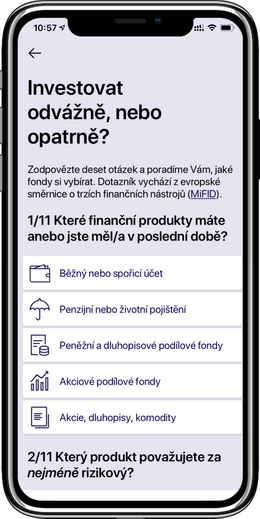 Obrázek: Smart Banka Investice